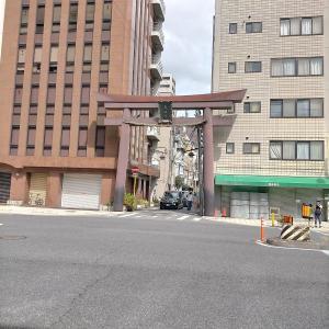 天満エリア散策大阪天満宮に行って来ました。