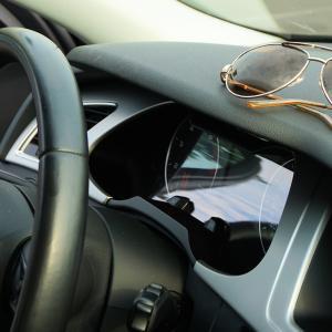【運転快適グッズ】第一弾!メガネの上からでも使えるIZONEのドライブサングラス!!