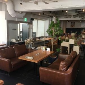 ザ・ルーフトップカフェ 神戸ランチ