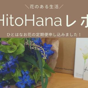 【体験談】HitoHana(ひとはな)3,300円の定期便を頼んでみた