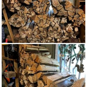 キャンプ場で売っている薪について書いてみます〜マイアミ浜オートキャンプ場〜