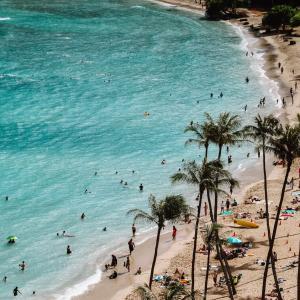 ハワイに住むメリットとデメリットを徹底解説|住むのと旅行はやっぱり違う?【体験談】