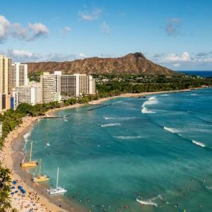 【ハワイ】コロナの最新情報-いつハワイ旅行に行ける?現在のコロナの状況と見通し