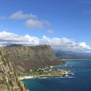 ハワイ「マカプウ岬」パワースポットでヒーリング効果も ハイキング初心者にもおすすめ