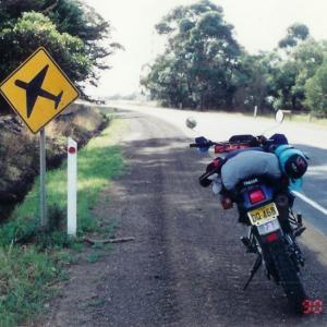 【オーストラリアツーリング】バイクで走った12.000km part6