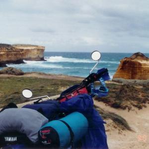 【オーストラリア放浪日記】その7 南の大陸で寒さとの闘い