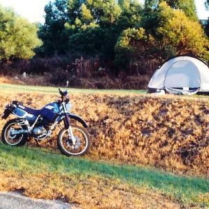 【オーストラリアツーリング】バイクで走った12.000km part1