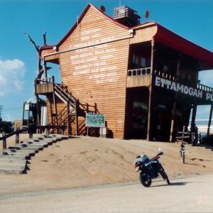 【オーストラリアツーリング】バイクで走った12.000km part4