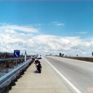 【オーストラリアツーリング】バイクで走った12.000km part2