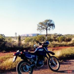 【オーストラリアツーリング】バイクで走った12.000km part12