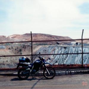 【オーストラリアツーリング】バイクで走った12.000km part18
