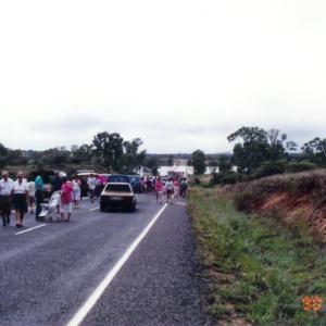 【オーストラリアツーリング】バイクで走った12.000km part24