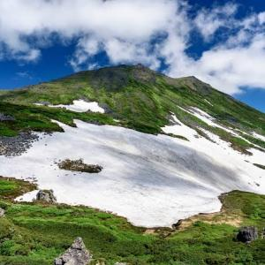 山の天気は変わりやすい!山の天気の判断方法!