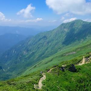 【超初心者向け】夏山登山で絶対押さえておきたい注意点4つ!