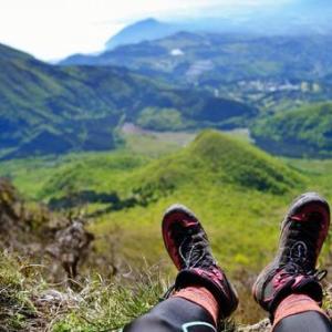 【ワークマン】大人気!!ワークマンの登山靴はホントに登山向き?