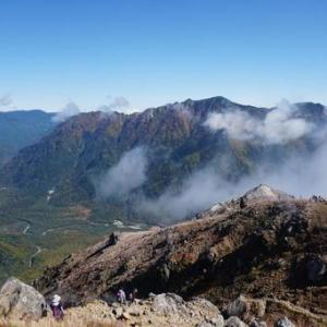 北ア・焼岳で遭難 男性登山者(52)が死亡【ヘルメットは必需品】