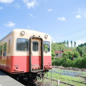 房総里山トロッコで楽しむ、小湊鐵道のんびり旅。#2