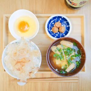 アサムラサキのかき醤油でたまごかけご飯を食べたら絶品でした。