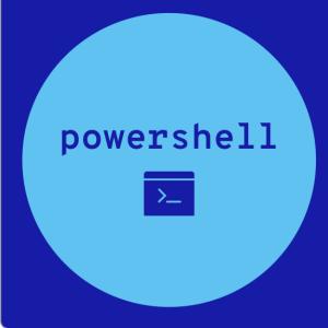 powershellでデスクトップの背景を変える