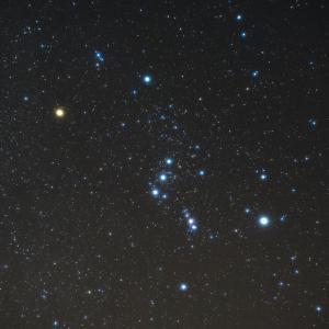 明るさが変わる天体 変光星について