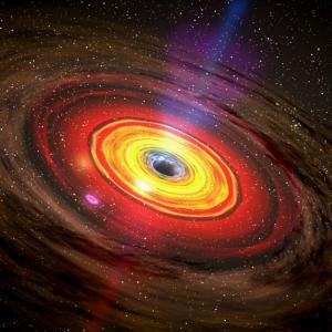 かみのけ座おとめ座銀河群!ここが史上初のブラックホールの発見現場