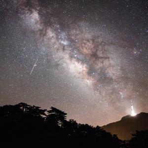 ペルセウス座流星群が見頃の時期になります  YouTube動画配信を利用して流星群を体感しよう。