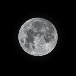 分かりやすく解説!星空の楽しみ方について 中秋の名月