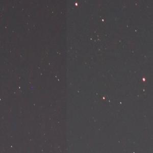 分かりやすく解説!星空の楽しみ方 変光星 中村新星が現在も明るく増減を繰り返している 写真展イベント紹介も