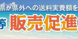 県産品販売促進キャンペーン