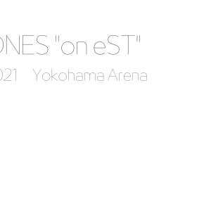 SixTONESのライブツアー「on eST」が映像化決定!DVD/BDは10月20日発売