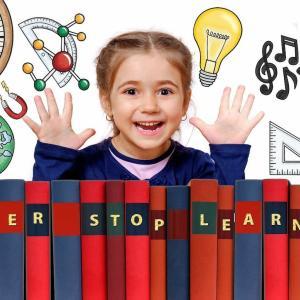 幼児向けの通信教育【Z会とは】