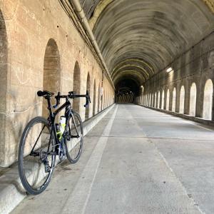 頸城自転車道スタンプラリーからの高田城ライド