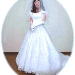 【前編】花嫁はニューハーフ