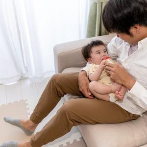 ワンオペ育児の奥さん必見!旦那さんに乳児の育児をお願いする方法!!その必要性と効果!