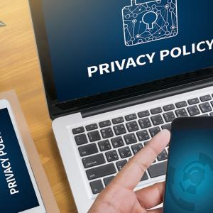 Privacy policy ②
