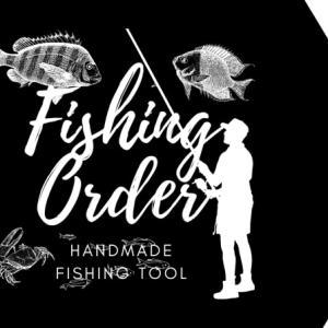 Fishing Order 作って見たw
