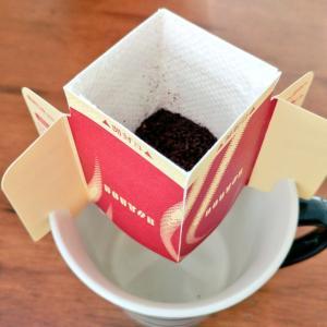 【試飲レポ】ドトールのドリップコーヒーでお店の味を自宅で再現