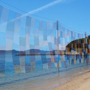 アートを巡る島旅★瀬戸内国際芸術祭★