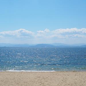 小豆島のおすすめビーチ! -2021年 海水浴場 –