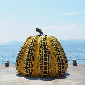 【アートの島】現代アートの聖地・直島ってどんなところ?