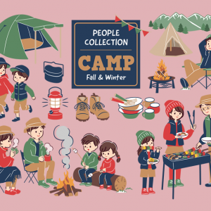 【布目ダム】キャンプはOK!BBQは直火禁止なので、コンパクトでおしゃれな焚き火台をゲットしよう♪