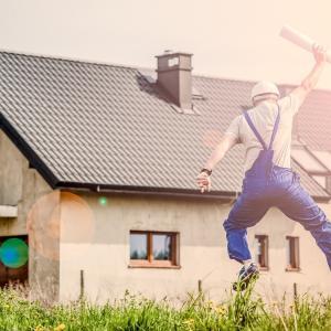 20歳代でマイホーム購入が激増-マイナス金利の効果-