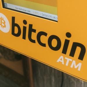 【ビットコイン】ゴールデンクロスが発生!ついに買場が到来かっ??