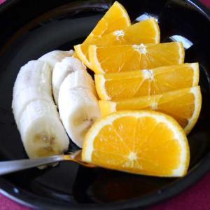 フルーツで腸活