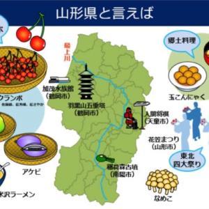 秋 山形県民は河川敷でBBQではなく芋煮会をする