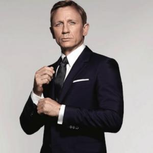 007『カジノ・ロワイヤル』