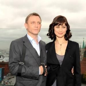007 『慰めの報酬』