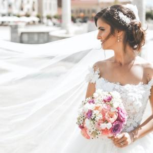 【実体験】小さな結婚式のフォトウェディングは安い?ドレスは?実際に利用してみた!後編