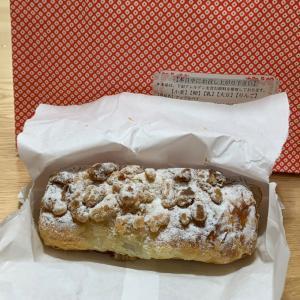 【速報】エクシブ軽井沢のアップルパイがおいしすぎです