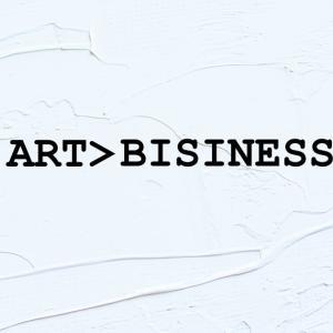 アートはビジネスを救うのか?
